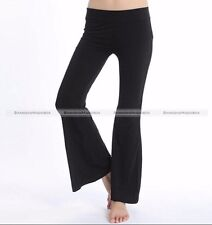 New Sexy Belly Dance Costume Tribal Yoga Pants Trousers Pants M/L S5