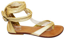 Women shoes sandal leather comfort fashion casual Alexandra Us size 3 to 12