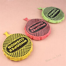 Whoopee Cushion Joke Trick Prank Gag Gift - Self Inflating Pad 3 Colors