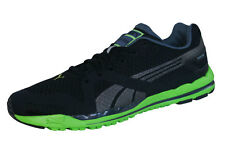 Puma Faas 350 S Mens Running Sneakers / Shoes - Black - 4007