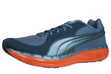 Puma Faas 500 Mens Running Sneakers- Shoes - Dark Grey 18516023