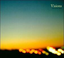 Eric Plante-Visions  CD NEW