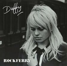 Rockferry - Duffy New & Sealed LP Free Shipping