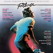 Footloose / O.s.t. - Footloose / O.S.T. New & Sealed LP Free Shipping