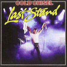 Last Stand - Cold Chisel CD-JEWEL CASE