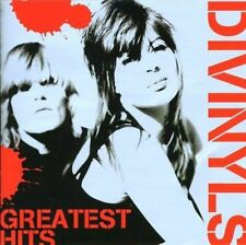 Greatest Hits - Divinyls Compact Disc