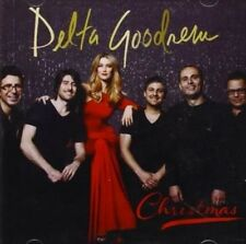 Christmas Ep - Goodrem,Delta New & Sealed CD-JEWEL CASE Free Shipping