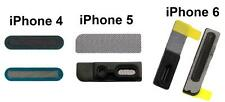 Earpiece Speaker Anti Dust Grill Mesh Adhesive for iPhon 3GS 4 4S 5 6 6plus LOT