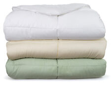 37.5 Cocona Performance Comforter - Cotton Sateen - Polyester Fill Bedroom