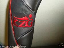 NICE KZG DRIVER HEAD COVER