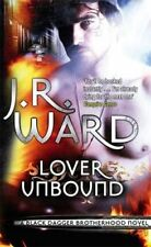 Lover Unbound: Number 5 in series (Black Dagger Brotherhood) - 0749955058
