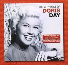 Very Best of Doris Day - Day,Doris New & Sealed CD-JEWEL CASE Free Shipping