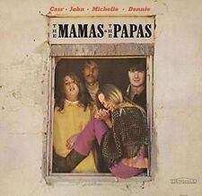 Mamas & Papas - Mamas & Papas New & Sealed LP Free Shipping