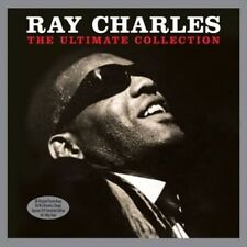 Ultimate Collection - Charles,Ray New & Sealed LP Free Shipping