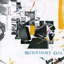 10 9 8 7 6 5 4 3 2 1 - Midnight Oil New & Sealed CD-JEWEL CASE Free Shipping