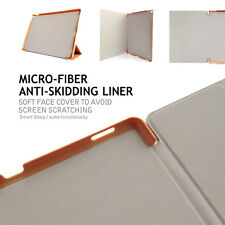Filp Folding Stand Suede Leather Case Cover for Apple iPad mini Air 1/2/3/4 Pro