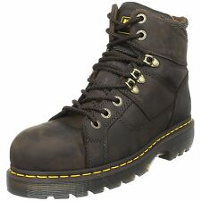 Dr. Martens IRONBRIDGE ST 12721201 SAFETY STEEL TOE INDUSTRIAL BOOTS SHOES BRAND