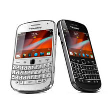 Unlocked BlackBerry 9900 Bold Touch QWERTY Keyboard 8GB 3G 5MP GSM Smartphone