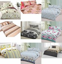 Duvet Cover 100% cotton Bedding Set NOT Comforter Set