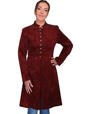 Wahmaker By Scully Women's Old West Chenille Heritage Coat
