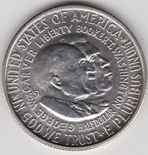 USA 1951 WASHINGTON CARVER HALF DOLLAR IN NEAR MINT CONDITION