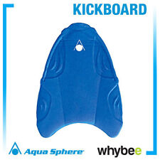 AQUA SPHERE SWIMMING CLASSIC KICK BOARD - SWIM TRAINING CLASSIC KICK BOARD -Blue