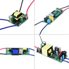 Practical High Power Driver Supply 85-265 V Constant Current LED Light Chip Lamp