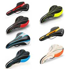 Mountain Road Bike Bicycle Cycling MTB Gel Mat Comfort Saddle Seat Cushion Pad