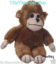 Multipet Look Who's Talking Dog Toy monkey NEW