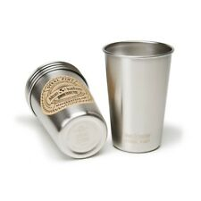 Klean Kanteen Pint Tumbler - Stainless Steel Single Wall - 16oz or 10oz