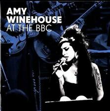 Amy Winehouse at the BBC - Amy Winehouse New & Sealed Compact Disc Free Shipping