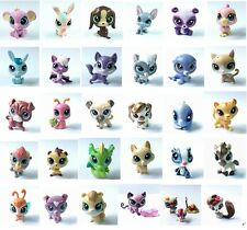 Littlest Pet Shop LPS Animals Pets Dog Cat Rabbit in the City figure Child gift