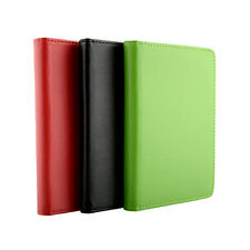 "NEW THIN LEATHER CASE COVER FOR KINDLE 6"" TOUCH (7th Generation 2014)"
