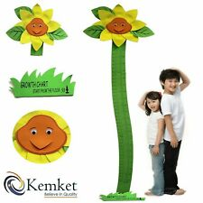 Children's Height Chart: Perfect for a Childs Bedroom or Baby Nursery
