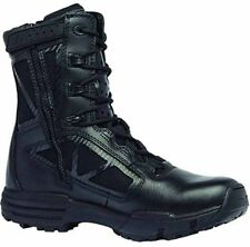 """BELLEVILLE TACTICAL RESEARCH 8"""" HOT WEATHER SIDE ZIP BOOT TR918Z"""