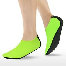 Barefoot Skin Shoes Yoga Fitness Traine Socks Footwear Footcare Sulf Water Green