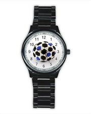 Footbag Stainless Steel Watches