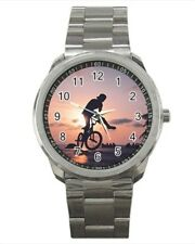 Freestyle BMX Stainless Steel Watches