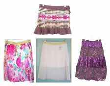 Size M-XL ~ NWT$40 & NWOT Candie's Pleated Skirts & other Candie's Skirts