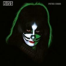 Peter Criss - Kiss Compact Disc