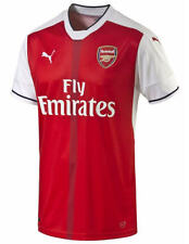 Arsenal Kids Home Football Shirt 2016-17