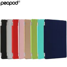 Peapod Magnetic Smart Flip Cover & Companion Rear Case for Apple iPad Pro 9.7