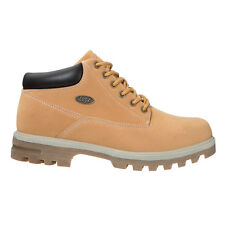 New Lugz MEMPEK-7401 Men's Tan Empire Wr EEE Hiking Boots