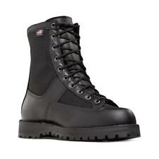 """Danner 69210 Men's Acadia 8"""" Black 200G Work Boots - New With Box"""