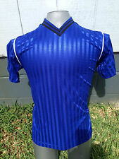 Blue Soccer Jerseys New With Tags Size: Adult-Medium, Large & XL Retail- $22