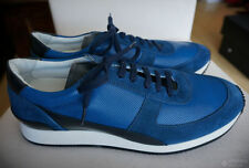 Common Projects fall/winter 2015 Track Sneakers size 42-43 achilles Runner blue