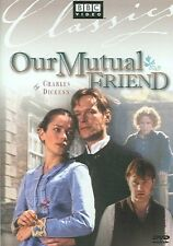 Our Mutual Friend - DVD Region 1 Brand New Free Shipping