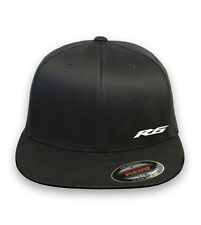 YAMAHA R6 Flex Fit HAT CURVED or FLAT BILL *FREE SHIPPING*** #376(B)S