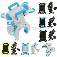 Adjustable Bike Bicycle Mount Holder Phone Stand for iPhone/ Samsung/ HTC
