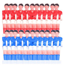 22 1/2 inch Rods Foosball Soccer Table Football Players Red & Blue Replacement
